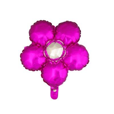 画像1: 可愛いアルミの花ステック