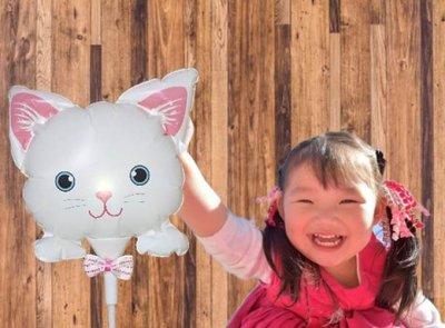 画像2: 人気の猫ギフトにゃんこバルーンでお祝いギフト・結婚式・誕生日 (ねこ風船)